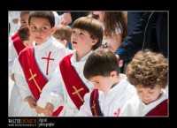Mazzarino - Festa del SS. Crocifisso dell'Olmo. Signore dell'Olmo. Anno 2010. Foto Walter Lo Cascio. www.walterlocascio.it  - Mazzarino (3402 clic)