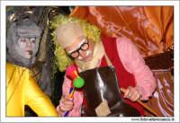 Agira. Carnevale di Agira. Edizione 2006 Carnevale Agirino. Sfilata in piazza Garibaldi. Geppetto.  - Agira (1423 clic)