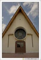 Caltanissetta, Chiesa del Sacro Cuore di Gesù in C/da Cozzo di Naro. #3 CALTANISSETTA Walter Lo Casc