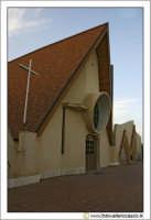 Caltanissetta, Chiesa del Sacro Cuore di Gesù in C/da Cozzo di Naro. #4 CALTANISSETTA Walter Lo Casc