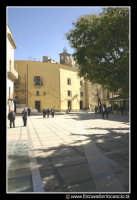 Assoro: Piazza Umberto I  - Assoro (3587 clic)