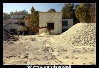 Caltanissetta: Miniera Trabonella. Reportage sulle miniere di zolfo di Caltanissetta. Stabilimenti abbandonati.  - Caltanissetta (1821 clic)