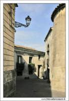 Castiglione di Sicilia. Scorcio cittadino.  - Castiglione di sicilia (1863 clic)
