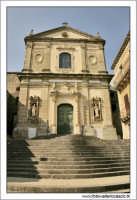 Castiglione di Sicilia. La chiesa 2   - Castiglione di sicilia (1958 clic)