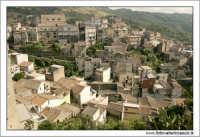 Castiglione di Sicilia. I tetti.  - Castiglione di sicilia (3435 clic)