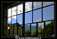 Caltanissetta: Miniera Trabonella. Reportage sulle miniere di zolfo di Caltanissetta. Stabilimenti abbandonati.  - Caltanissetta (1832 clic)