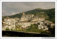 Castiglione di Sicilia. Panoramica.  - Castiglione di sicilia (2317 clic)