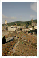 Castiglione di Sicilia. tetti 2  - Castiglione di sicilia (1854 clic)