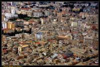 Caltanissetta. Foto aeree del centro storico di Caltanissetta. Photo Walter Lo Cascio www.walterlocascio.it  - Caltanissetta (10942 clic)