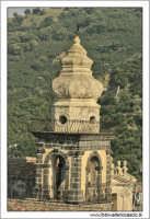 Castiglione di Sicilia. Il campanile.  - Castiglione di sicilia (1647 clic)