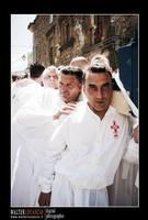 Mazzarino - Festa del SS. Crocifisso dell'Olmo. Signore dell'Olmo. Anno 2010. Foto Walter Lo Cascio. www.walterlocascio.it  - Mazzarino (3350 clic)