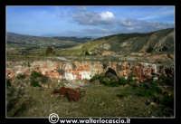 Caltanissetta: Miniera Trabonella. Reportage sulle miniere di zolfo di Caltanissetta. Stabilimenti abbandonati. I Forni  - Caltanissetta (3385 clic)