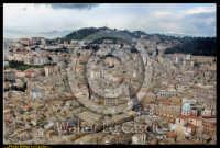 Caltanissetta. Foto aeree del centro storico di Caltanissetta. Photo Walter Lo Cascio www.walterlocascio.it  - Caltanissetta (7087 clic)