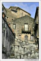 Castiglione di Sicilia. Scorcio 5.  - Castiglione di sicilia (2337 clic)