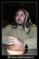 Agira: Presepe vivente edizione 2007. Il presepe Vivente di Agira, curato dall'Associazione Amici del presepio. Natale 2007 Agira. Filippo Pagano  - Agira (1376 clic)