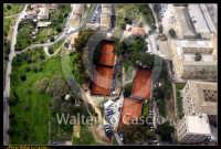 Caltanissetta. Foto aeree dei campetti di Tennis del Tennis Club Villa Amedeo Caltanissetta. Photo Walter Lo Cascio www.walterlocascio.it  - Caltanissetta (5854 clic)