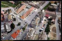 Caltanissetta. Foto aeree Via Ernesto Vassallo - Via Niscemi Caltanissetta. Photo Walter Lo Cascio www.walterlocascio.it  - Caltanissetta (8170 clic)