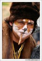Agira. Carnevale di Agira. Edizione 2006 Carnevale Agirino. La volpe.  - Agira (3164 clic)