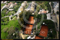 Caltanissetta. Foto aeree dei campetti di Tennis del Tennis Club Villa Amedeo Caltanissetta. Photo Walter Lo Cascio www.walterlocascio.it  - Caltanissetta (5788 clic)