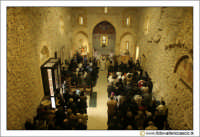 Caltanissetta, Chiesa di Santo Spirito. Interno. #1  - Caltanissetta (5672 clic)