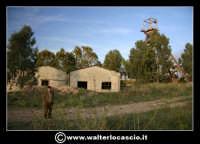 Caltanissetta: Reportage fotografico sulle miniere di Caltanissetta. Miniera Iuncio Tumminelli.   - Caltanissetta (1738 clic)
