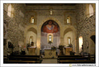 Caltanissetta, Chiesa di Santo Spirito. Interno. #2  - Caltanissetta (6302 clic)
