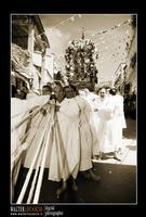 Mazzarino - Festa del SS. Crocifisso dell'Olmo. Signore dell'Olmo. Anno 2010. Foto Walter Lo Cascio. www.walterlocascio.it  - Mazzarino (3359 clic)