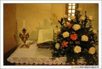 Caltanissetta, Chiesa di Santo Spirito. Interno. Still life.  - Caltanissetta (2951 clic)