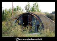 Caltanissetta: Reportage fotografico sulle miniere di Caltanissetta. Miniera Iuncio Tumminelli.   - Caltanissetta (1727 clic)