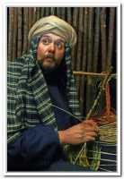 Agira. Agira, il presepe vivente di Agira. Edizione Natale 2008.- Foto Walter Lo Cascio www.walterlocascio.it  - Agira (3388 clic)