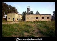 Caltanissetta: Reportage fotografico sulle miniere di Caltanissetta. Miniera Iuncio Tumminelli.    - Caltanissetta (1612 clic)