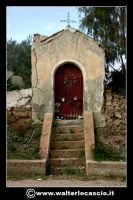 Caltanissetta: Reportage fotografico sulle miniere di Caltanissetta. Cappella San Michele.  - Caltanissetta (1816 clic)