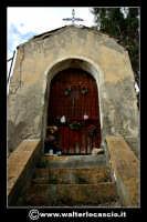Caltanissetta: Reportage fotografico sulle miniere di Caltanissetta. Cappella San Michele.  - Caltanissetta (1797 clic)