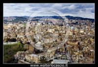 Caltanissetta. Foto aeree del centro storico di Caltanissetta. Photo Walter Lo Cascio www.walterlocascio.it  - Caltanissetta (6587 clic)