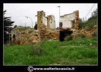 Caltanissetta: Antica locanda dei minatori, oggi diruta!  - Caltanissetta (2817 clic)