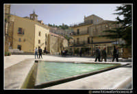 Assoro: Piazza Umberto I.  - Assoro (5634 clic)