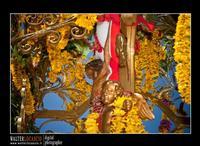 Mazzarino - Festa del SS. Crocifisso dell'Olmo. Signore dell'Olmo. Anno 2010. Foto Walter Lo Cascio. www.walterlocascio.it  - Mazzarino (3207 clic)