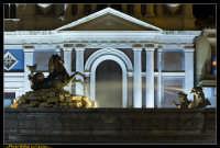 Caltanissetta. Piazza Garibaldi dopo i lavori di rifacimento della pavimentazione. Fontana del Tritone. Photo Walter Lo Cascio www.walterlocascio.it  - Caltanissetta (4471 clic)