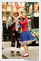 Agira. Carnevale di Agira. Edizione 2006 Carnevale Agirino. RagazzI in maschera!  - Agira (1456 clic)