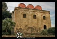 Palermo. Chiesa di San Cataldo. PALERMO Walter Lo Cascio