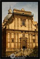 Palermo. Chiesa di Santa Caterina, in Piazza Bellini. PALERMO Walter Lo Cascio