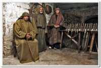 Agira. Agira, il presepe vivente di Agira. Edizione Natale 2008.- Foto Walter Lo Cascio www.walterlocascio.it  - Agira (3285 clic)