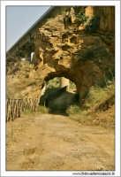 Caltanissetta. Valle dell'IMERA. Ponte di Capodarso.   - Caltanissetta (4089 clic)