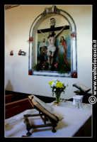 Troina: Chiesa di San Nicola a Scalforio: Interno.  - Troina (3371 clic)