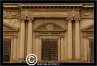 Palermo. Ex teatro Vincenzo Bellini. PALERMO Walter Lo Cascio