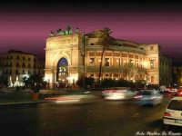 Teatro Garibaldi Politeama. Foto Walter Lo Cascio www.walterlocascio.it  Walter Lo Cascio PALERMO Wa
