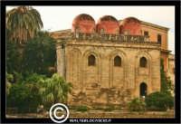 Palermo. Chiesa di San Cataldo.  - Palermo (1893 clic)