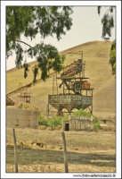 Caltanissetta. Valle dell'IMERA. Cava abbandonata. 8  - Caltanissetta (3006 clic)
