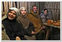 Agira. Agira, il presepe vivente di Agira. Edizione Natale 2008.- Foto Walter Lo Cascio www.walterlocascio.it  - Agira (3113 clic)