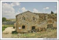 Caltanissetta. Valle dell'IMERA. Antico Mulino abbandonato.  - Caltanissetta (2997 clic)